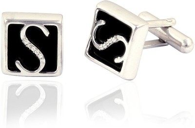 Exxotic Jewelz Brass Cufflink