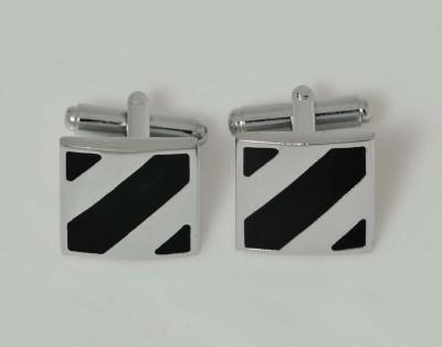 Tiekart Stainless Steel Cufflink