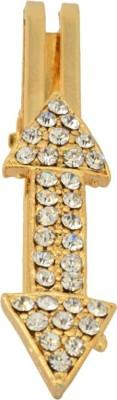Veera Paridhaan Brass Tie Pin