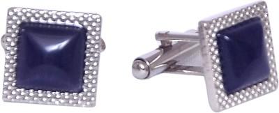 elite neckties Metal Cufflink Set