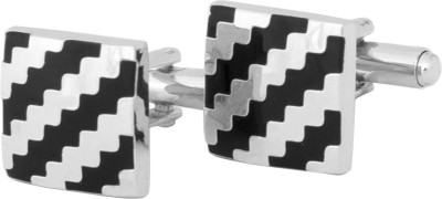Big Five Deals Brass Cufflink