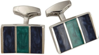 BGS Alloy Cufflink Set