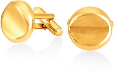 Mahi Alloy, Brass Cufflink