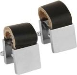 Lino Perros Metal Cufflink (Silver)