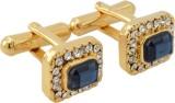 Veera Paridhaan Brass Cufflink (Gold)
