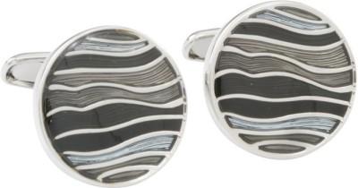Orosilber Brass Cufflink