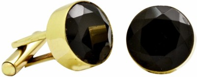 YugshaJewels Brass Cufflink