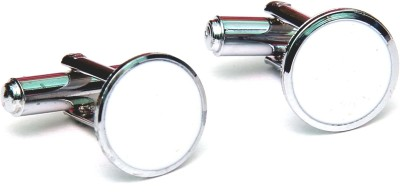 Civil Outfitters Metal Cufflink Set