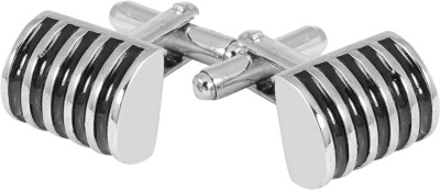 Ammvi Creations Stainless Steel Cufflink