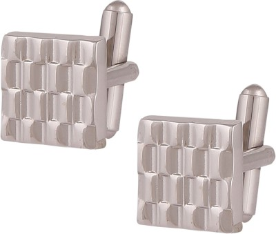 Park Avenue Metal Cufflink Set