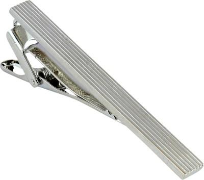 Peluche Brass Tie Pin
