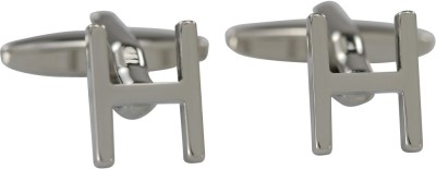Orosilber Brass Cufflinks
