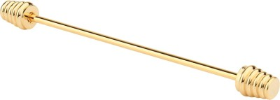 Chasquido Stainless Steel Tie Pin