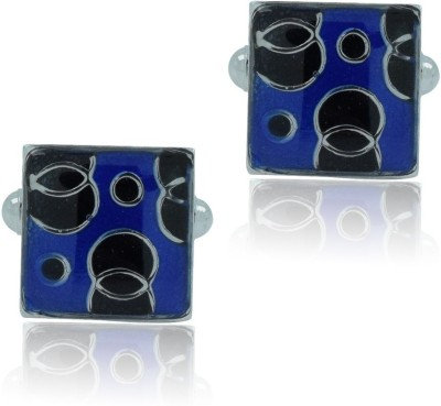 the jewelbox Brass Cufflink