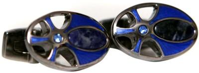 Blacksmithh Metal Cufflink