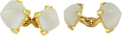 Exxotic Jewelz Brass Cufflink