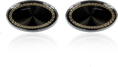 Hydes Metal Cufflink Set
