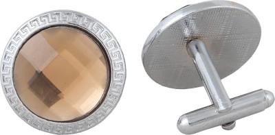 Bombay High Metal Cufflink