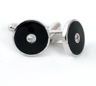 Silver Traditions Silver Cufflink