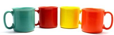 Ek Do Dhai Vivid Tea Cups (Set of 4) VIVID TEA Cups 4