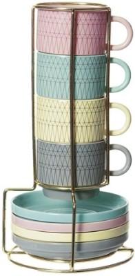 Present Time Gem Ceramic Espresso PT2291