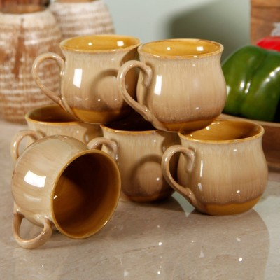 Unravel India Studio pottery Coffee Cups 1