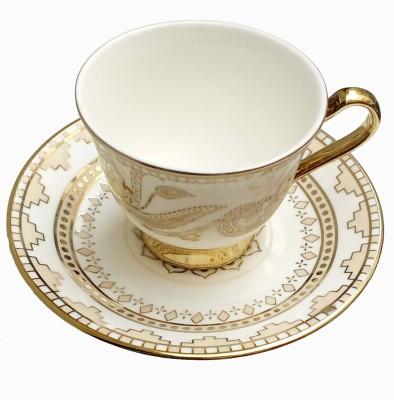 DRMKART fine design cup&Saucers