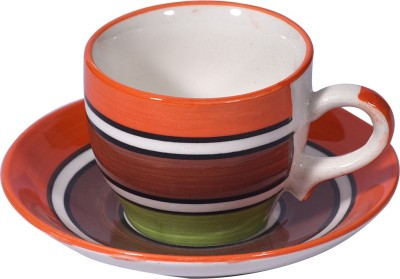 Clay Creations C-S-33-A-33-33-33-33(Multicolor) at flipkart
