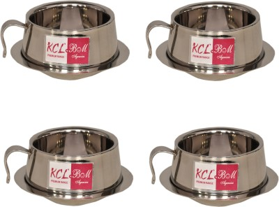 KCL Ruby Rb04(Steel, Pack of 4)