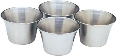 Mayur Exports stainless steel cup