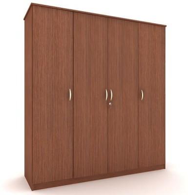 Housefull BENZ 4 Engineered Wood Almirah
