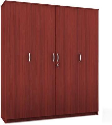 Housefull ELIZA 4 Engineered Wood Almirah
