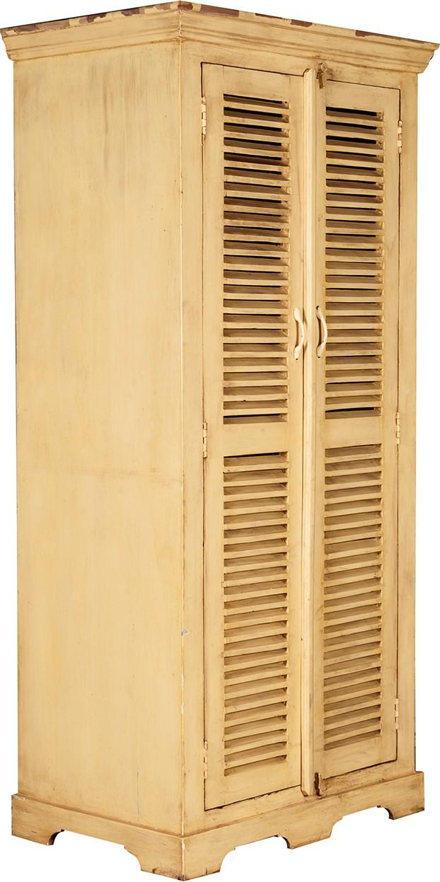 Rishabh Art Solid Wood Cupboard class=