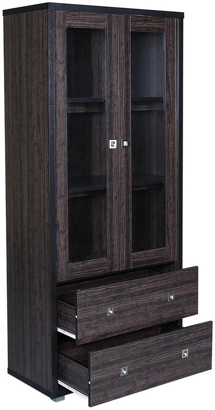 HomeTown Engineered Wood Almirah