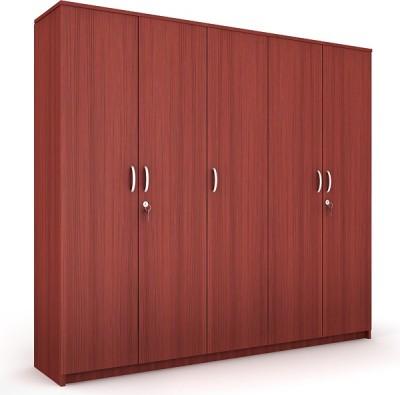 Housefull ELIZA 5 Engineered Wood Almirah