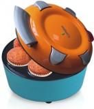Crompton ACGT-CKM71-I Cupcake Maker (Blu...