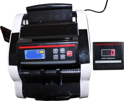 Icount Mini Countertop Counterfeit Currency Detector(MG)