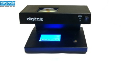 Digitals HR-160(m) Countertop Counterfeit Currency Detector