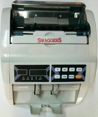 swaggers mg super led Countertop Currency Detector(MG, UV)