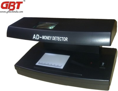 GBT 818FCD Countertop Counterfeit Currency Detector(UV, MG, WM)
