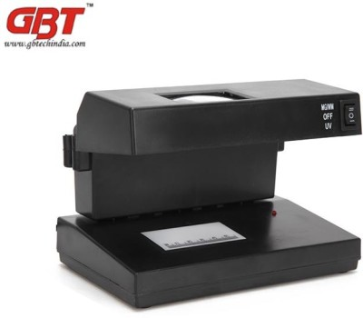 GBT 2138FCD Countertop Counterfeit Currency Detector