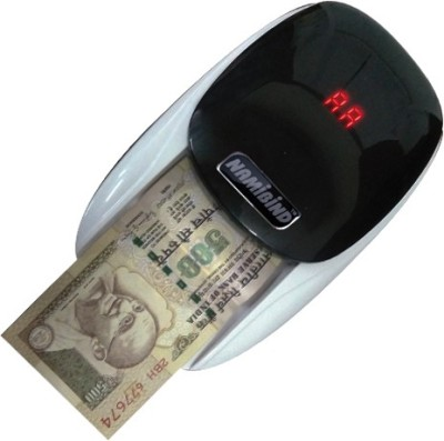 NAMIBIND COMPACT PRO Countertop Counterfeit Currency Detector