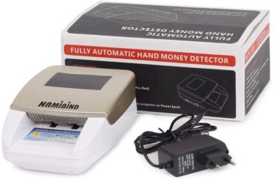 NAMIBIND COMPACT PRO Countertop Counterfeit Currency Detector(MG, IR, UV, WM)