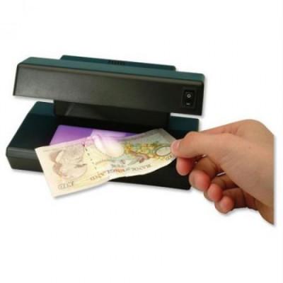 Gade Fake Checker Handheld Currency Detector(UV)
