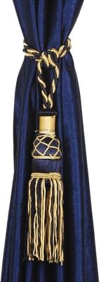 Kings Dark Blue Tassels