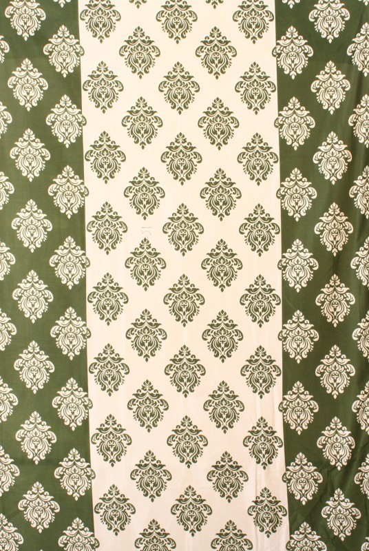 Zesture fabric03 Curtain Fabric(Multicolor, 6 m)