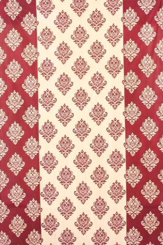 Zesture fabric08 Curtain Fabric(Multicolor, 6 m)