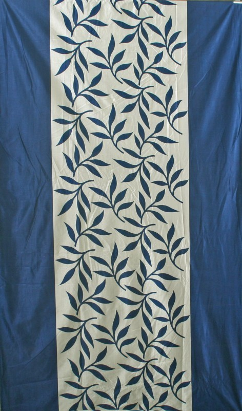 Zesture fabric06 Curtain Fabric(Multicolor, 6 m)