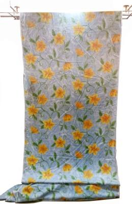Impact Home IM001CFB Curtain Fabric(White, 5 m)