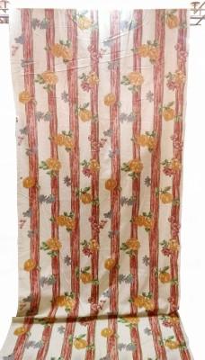 Impact Home IM002FB Curtain Fabric(White, 5 m)
